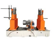 Балансировочный станок ТБ 3000 для балансировки роторов весом до 3000 кг производства Технобаланс