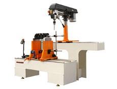 Балансировочный станок ТБ КВ 300 адаптированный для авторемонтных предприятий для балансировки коленвалов весом до 300 кг производства Технобаланс