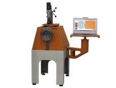Балансировочный станок ТБ Вент 20 для балансировки вентиляторов и крыльчаток весом до 20 кг производства Технобаланс