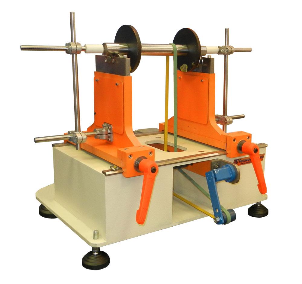 Балансировочный станок для балансировки роторов, якорей электродвигателей, валов  до 20 кг