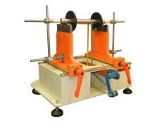 Балансировочный станок ТБ 20 для балансировки роторов весом до 20 кг производства Технобаланс