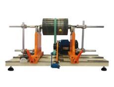 Балансировочный станок ТБ 100 для балансировки роторов весом до 100 кг производства Технобаланс