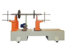 Балансировочный станок ТБ 500 для балансировки роторов весом до 500 кг производства Технобаланс