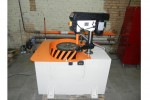 станок для балансировки вертикальный ТБверт 50 V2