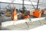 станок для балансировки роторов ТБ 6000